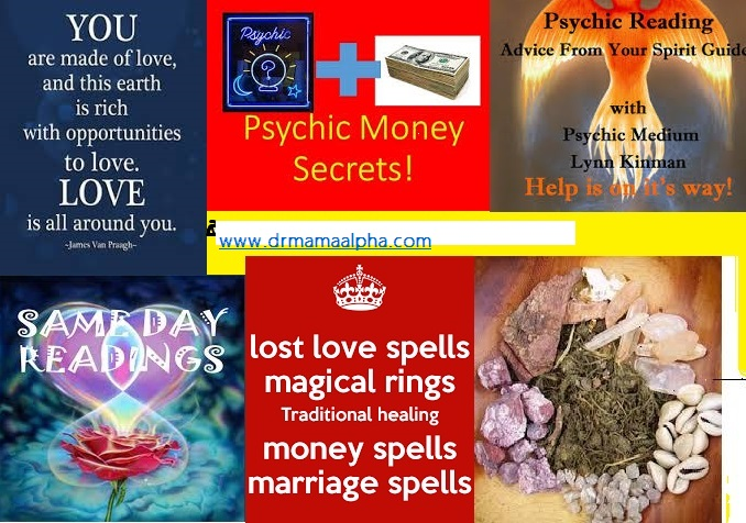 LOST LOVE SPELLS CASTER $ SPIRITUAL HEALER CALL | Real Love Spells That Work In East Africa Call ON +27630716312 $ No.1 African Trusted And Strongest Witchcraft Spells
